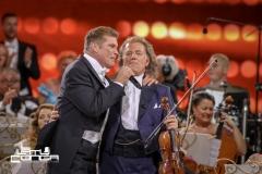 André Rieu Concert - David Hasselhof 2017-10