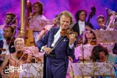 André Rieu Concert - David Hasselhof 2017-6