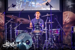 Drumworld Festiva 2018l_Damian de Weerd_LOGO-6