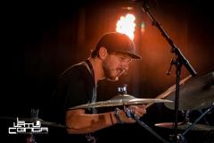 Drumworld Festival 2018_Jimmy van den Nieuwenhuizen_LOGO-5